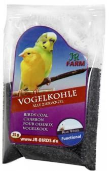 Уголь древесный для птиц / JR FARM (Германия)