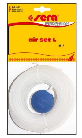 Air Set L, набор аксессуаров для компрессора / SERA (Германия)