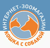 Интернет-зоомагазин кошка с собакой
